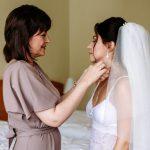 Нелли (мама невесты)